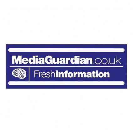 free vector Mediaguardiancouk