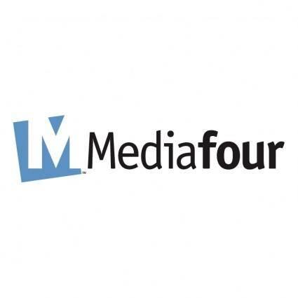free vector Mediafour