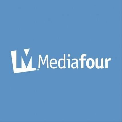 free vector Mediafour 0