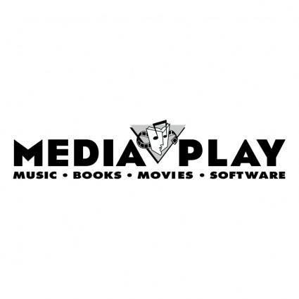 free vector Media play