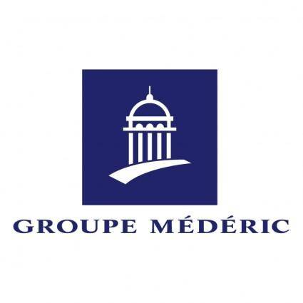 Mederic groupe