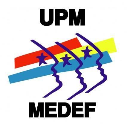 Medef upm