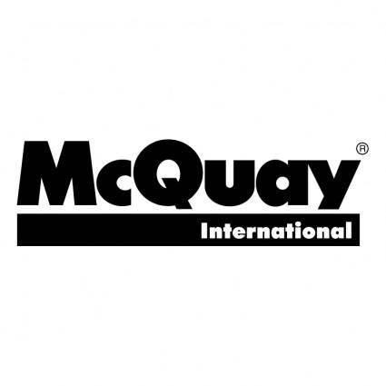 Mcquay 0