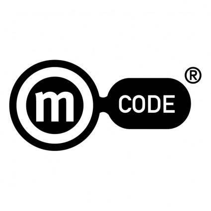 free vector Mcode