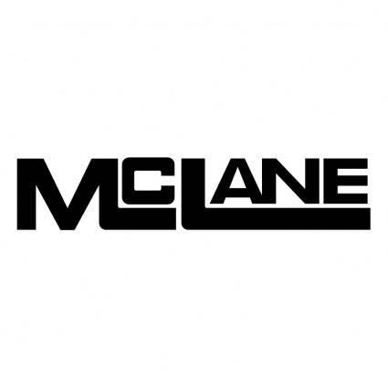 free vector Mclane