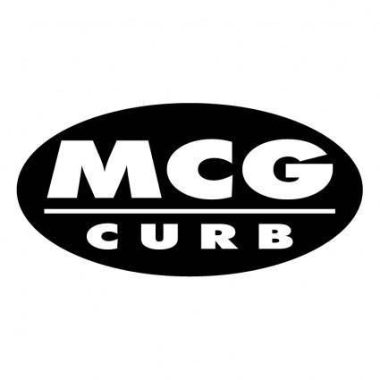 free vector Mcg curb