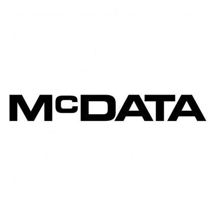 free vector Mcdata