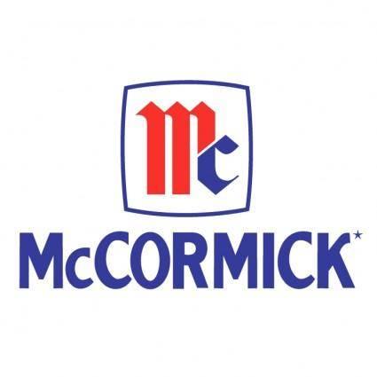 free vector Mccormick 1