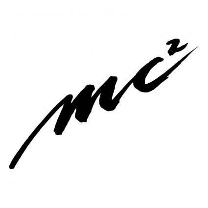 free vector Mc2 2