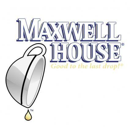 Maxwell house 2