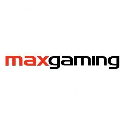 free vector Maxgaming