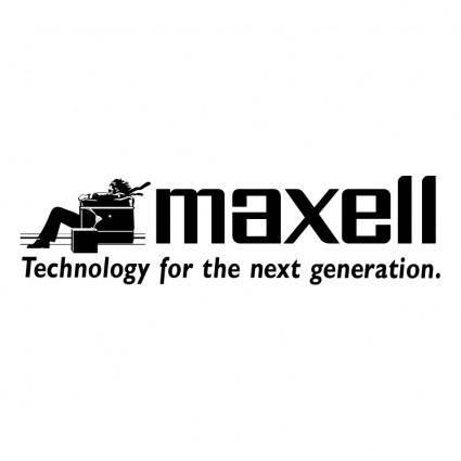 Maxell 0