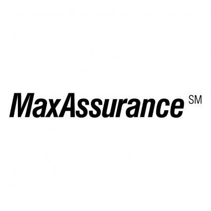 free vector Maxassurance