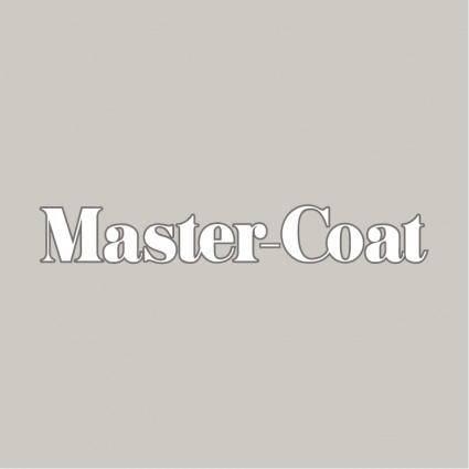 Master coat
