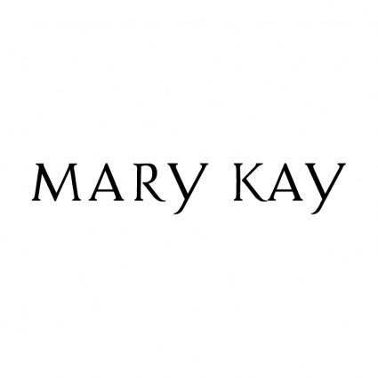 free vector Mary kay 2