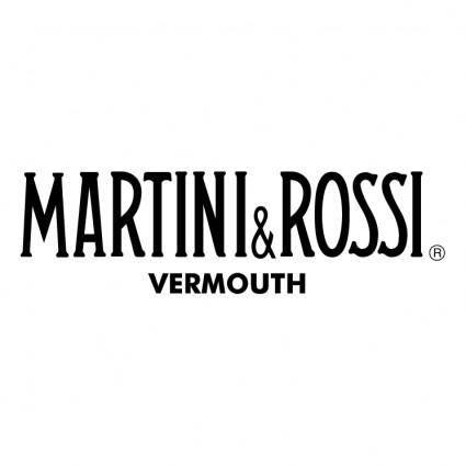 Martini rossi 0
