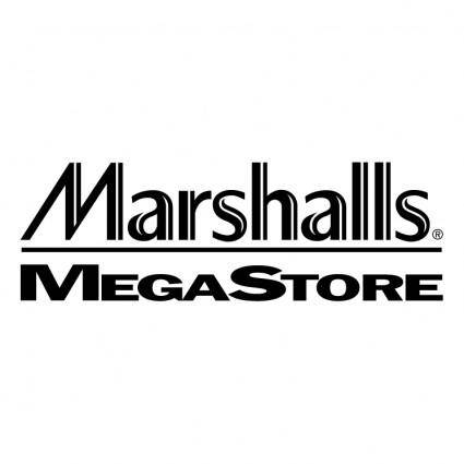free vector Marshalls 3
