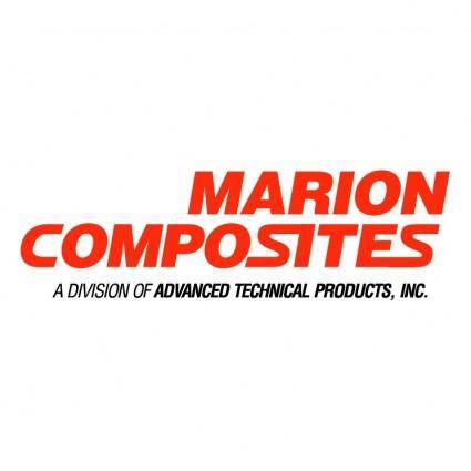 free vector Marion composites