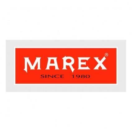 free vector Marex