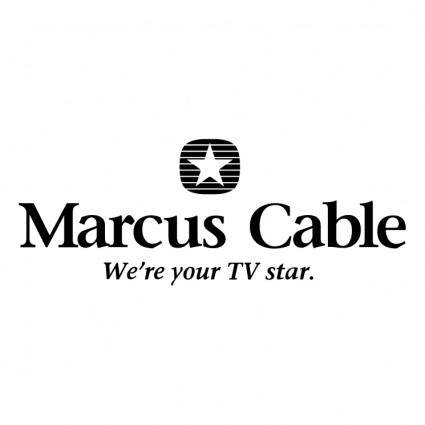free vector Marcus cable