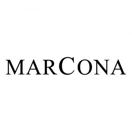 free vector Marcona