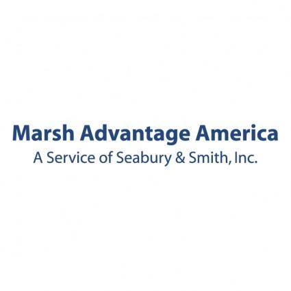 March advantage america