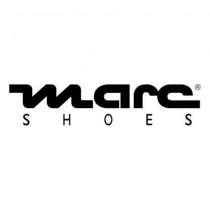 free vector Marc shoes