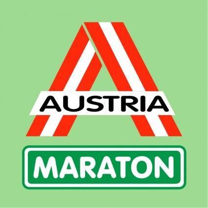 free vector Maraton