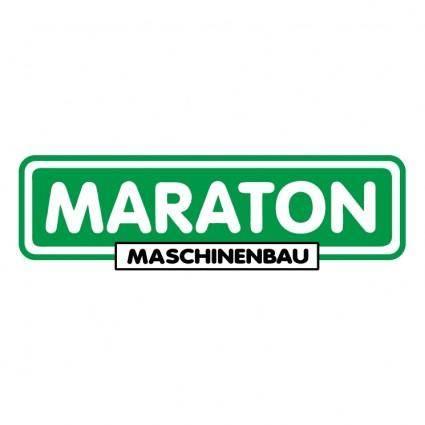 Maraton maschinenbau
