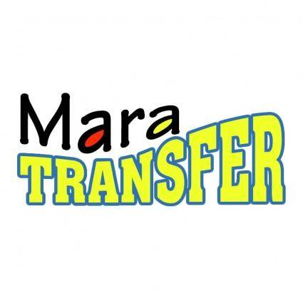 free vector Mara transfer