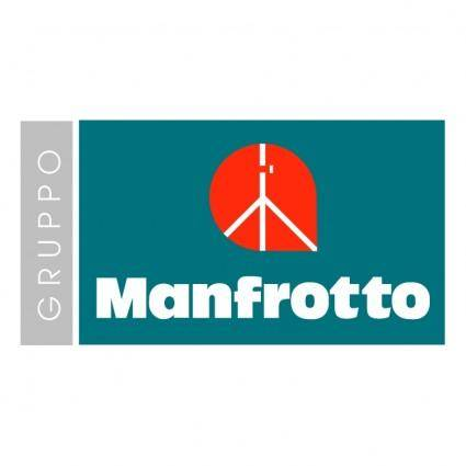 free vector Manfrotto