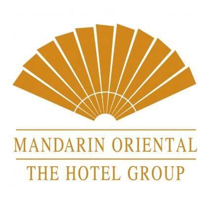free vector Mandarin oriental