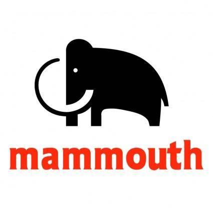 Mammouth 0