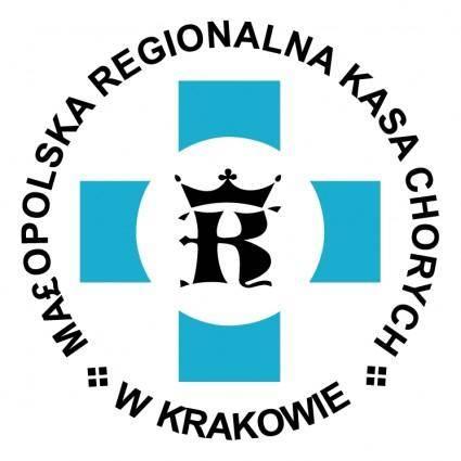 Malopolska regionalna kasa chorych
