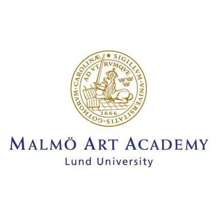Malmo art academy