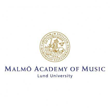 Malmo academy of music