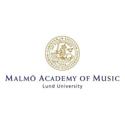 Malmo academy of music