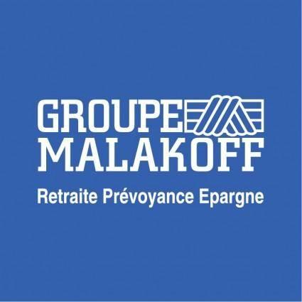 Malakoff groupe