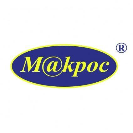 free vector Makros