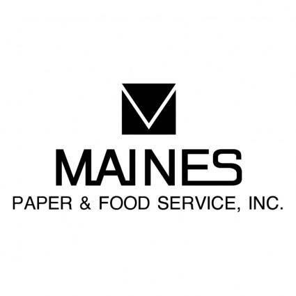 Maines