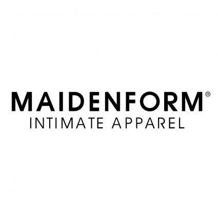 free vector Maidenform 0