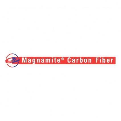 Magnamite carbon fiber