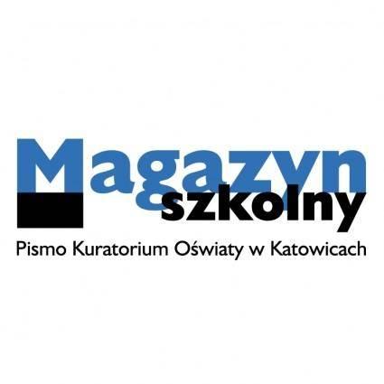 free vector Magazyn szkolny 0