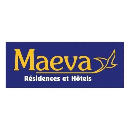 Maeva residences et hotels