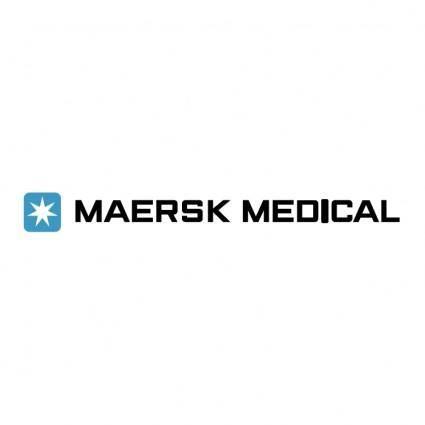 Maersk medical
