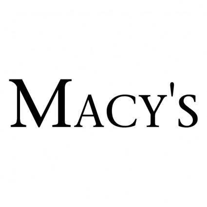 Macys 1