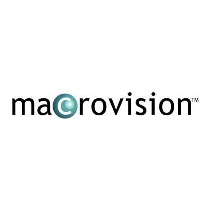 Macrovision 2