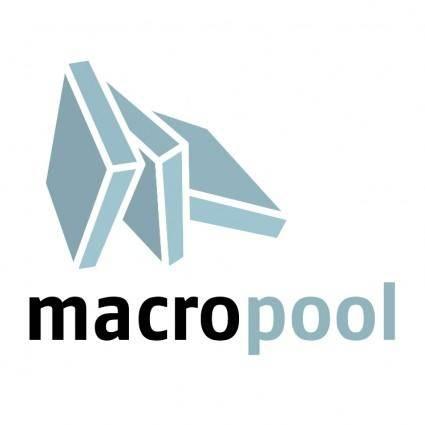 free vector Macropool