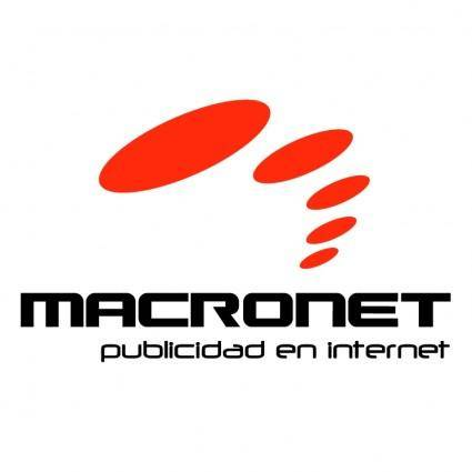 Macronet