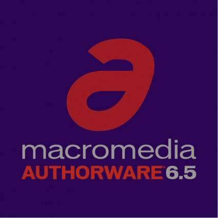 Macromedia authorware 65